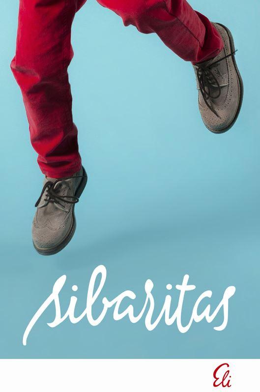 Anuncio Sibaritas con zapatos