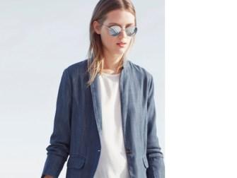 OPUS-Fashion-Tencel-Blazer-Sommer