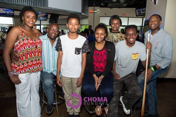 Choma Sunday