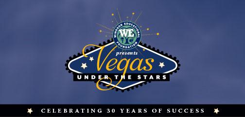 Vegas Under the Stars