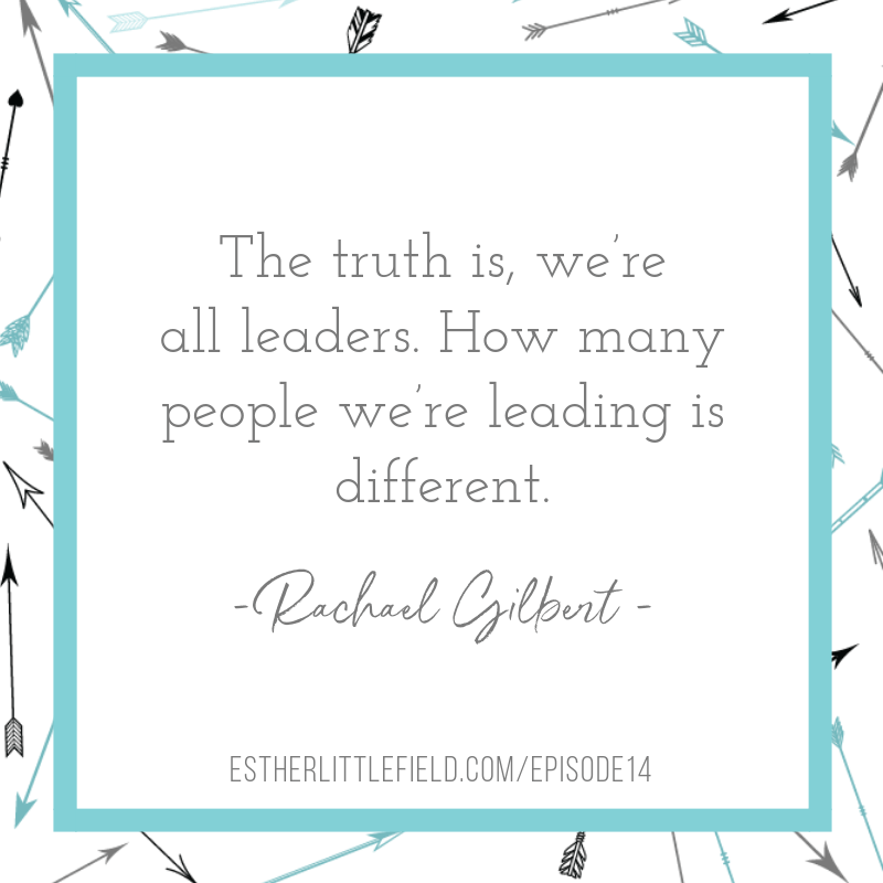 leadership, quiet, podcast