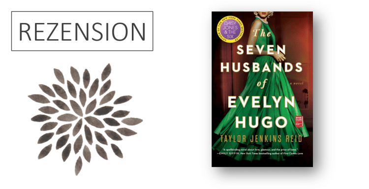 Taylor Jenkins Reid The seven husbands of Evelyn Hugo