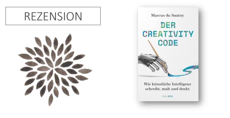 Marcus Du Sautoy Der Creativity-Code