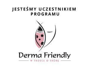 Derma Friendly - W trosce o skórę