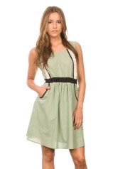 vestidos compañia fantastica coleccion verano 2013