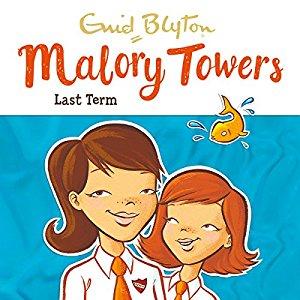 Esther Wane British female voice actor narrates Enid Blyton's Malory Towers audiobooks