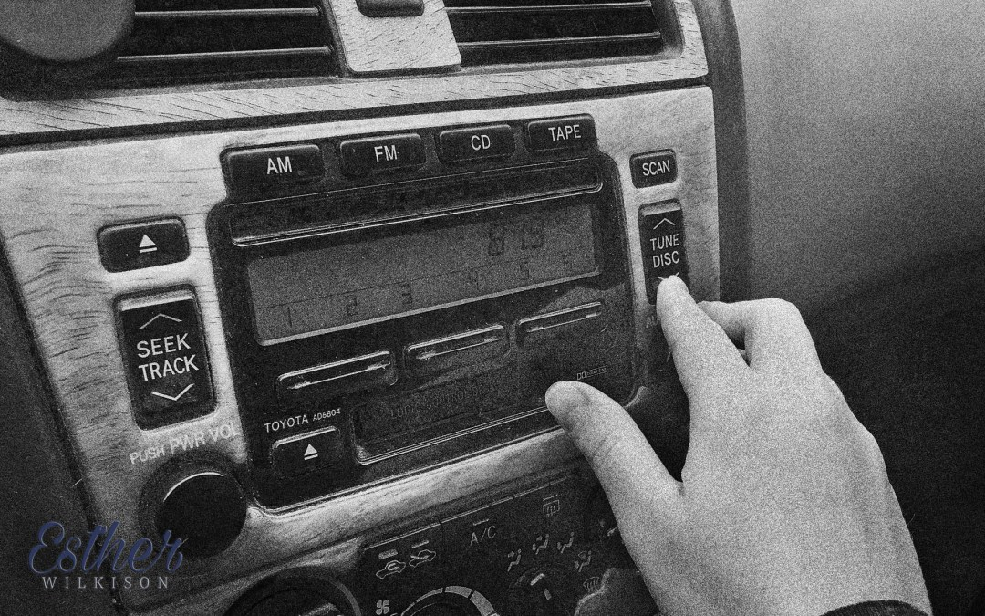 Tune Your Radio In