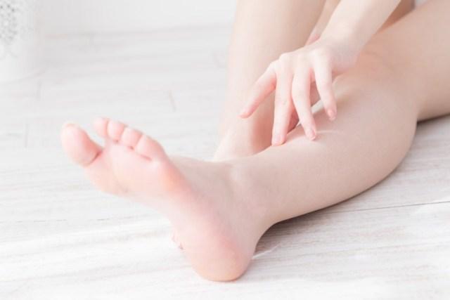 足の爪切りセミナー