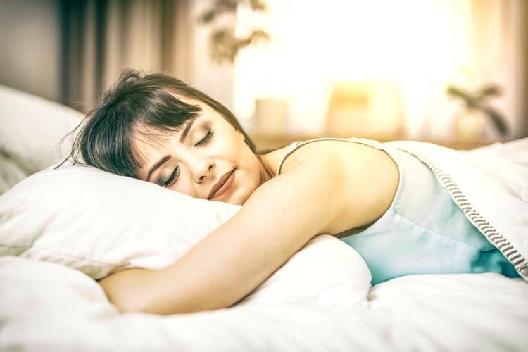 sommeil parenthese beauté