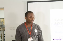 Adewale Yusuf of Techpoint.ng