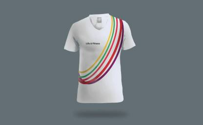A Branded t-shirt for LFS that makes you want to have one