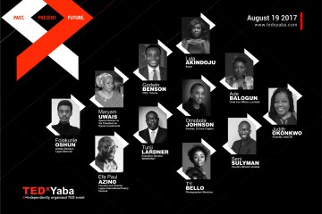 TedxYaba