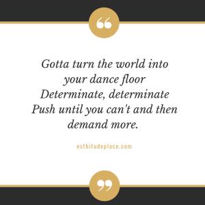 Determinate