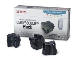 108R00767 solid ink black, 3000p (3 sticks) for Phaser 8560