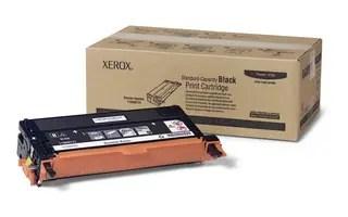 standard capacity black, 3000p for Phaser 6180 / 6180 MFP