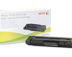 108R00909 high capacity, 2500p for Phaser 3140/3155/3160