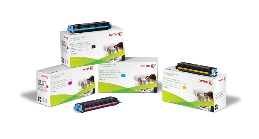 Toner color 801L00183 XnX echivalent HP CH564EE