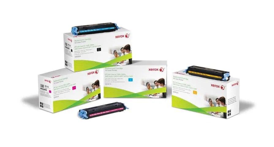 Toner magenta 801L00076 XnX echivalent Dell 593-10323