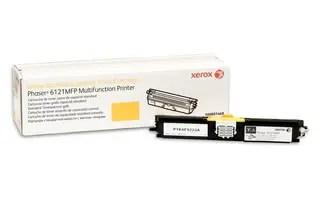 106R01465 Toner capacitate mica yellow pentru Phaser 6121 MFP