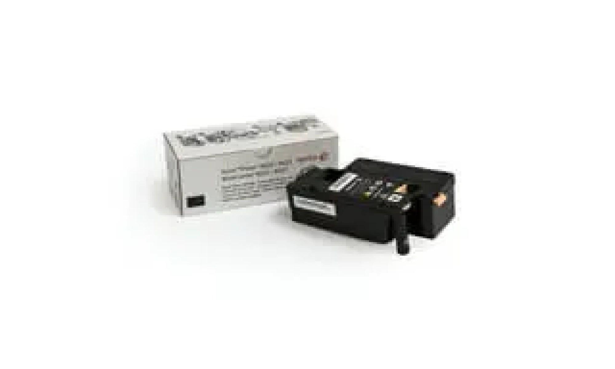 106R02763 Toner black pentru Phaser 6020, 6022, WorkCentre 6025, 6027