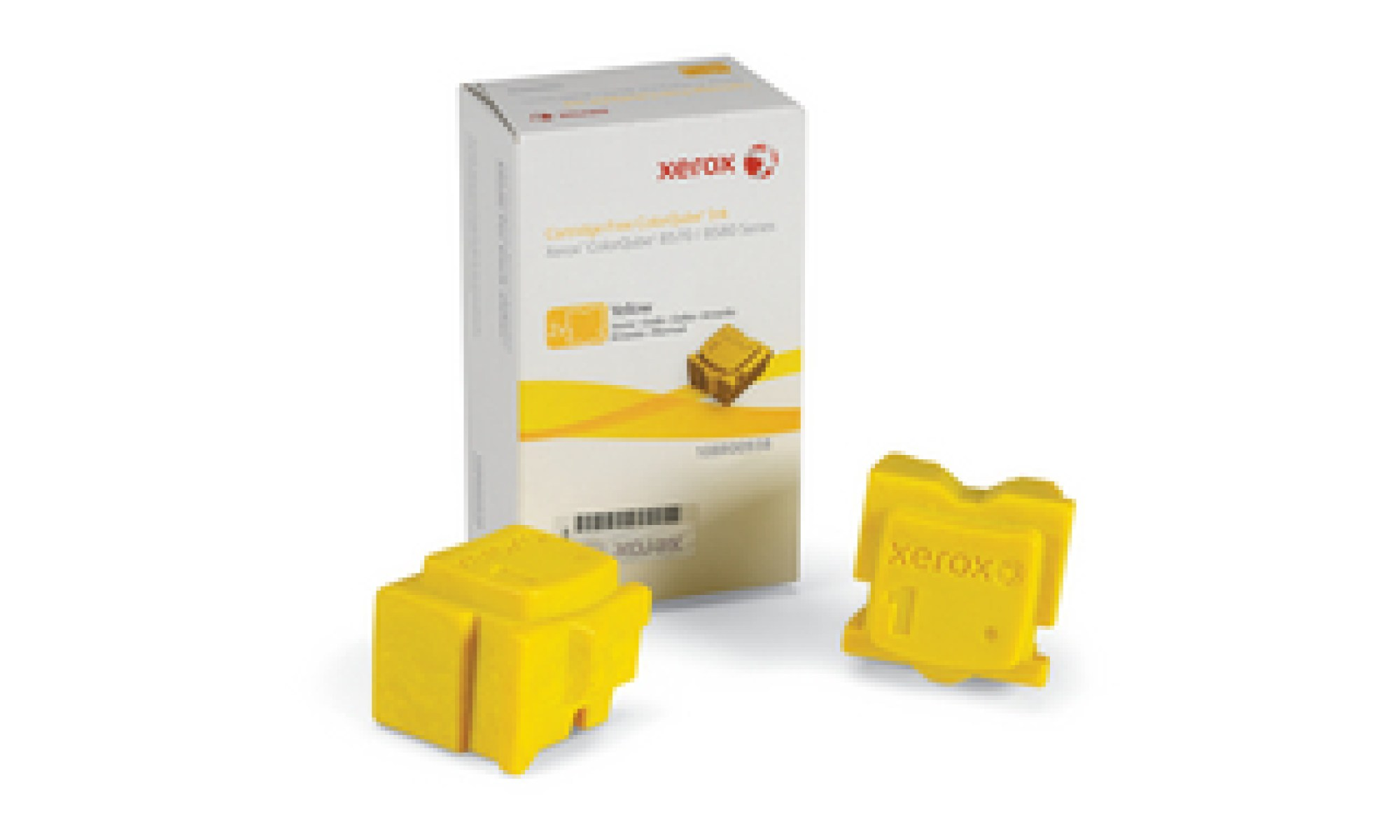 108R00938 Cerneala solida yellow pentru ColorQube 8570, 8580, 8870, 8880