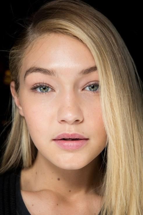 Resultado de imagen de maquillaje efecto cara lavada