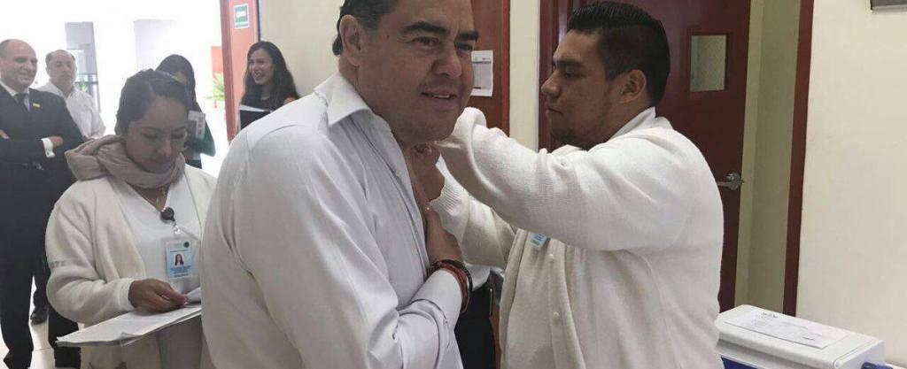 Como terrón de azúcar: el PRI se desmorona en Silao por un rebelde y otros necios