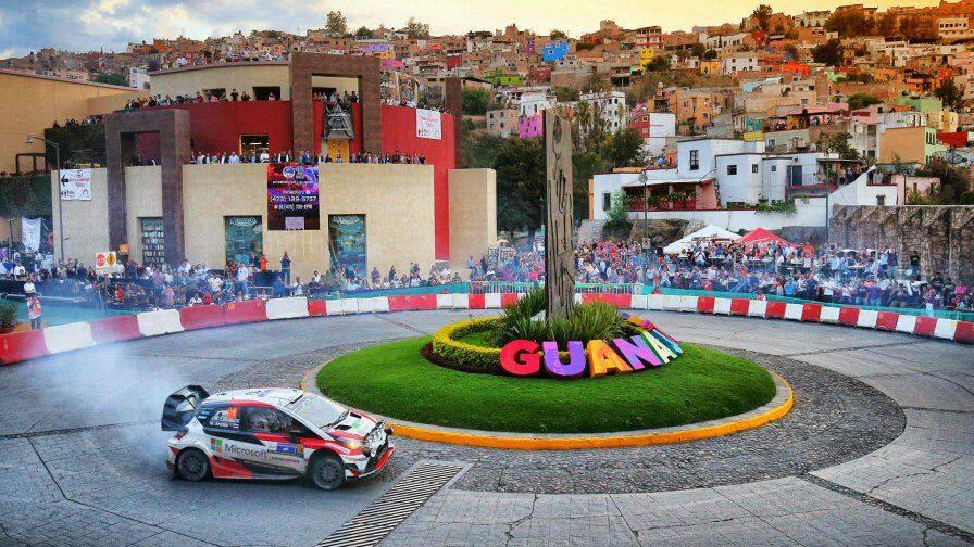 Recuérdalo: ¡vuelve la Arrancada Ceremonial a Guanajuato!
