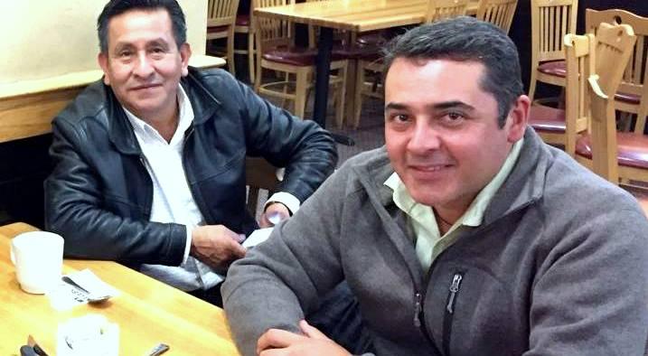 #ElectroPRI: Arma Santoyo planilla ciudadana: 'Persa' en la primera