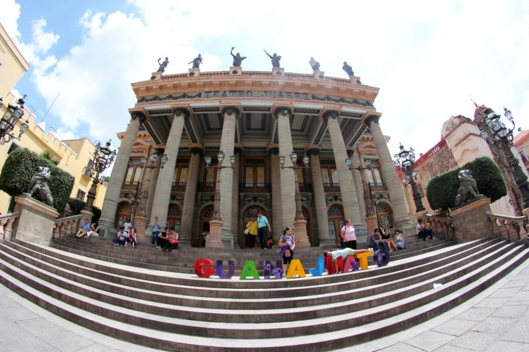 Banqueta Alta, Guanajuato, Gto.