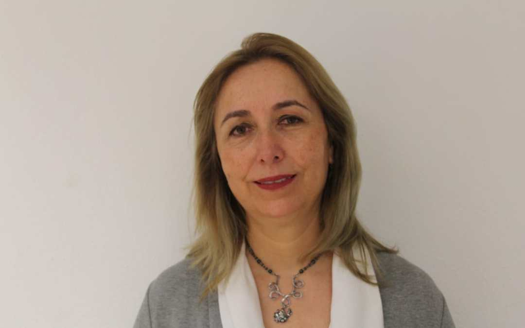Es Lourdes Gazol nueva titular de UGénero