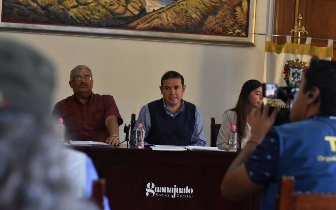 Destaca Navarro incremento de la derrama turística durante el FIC