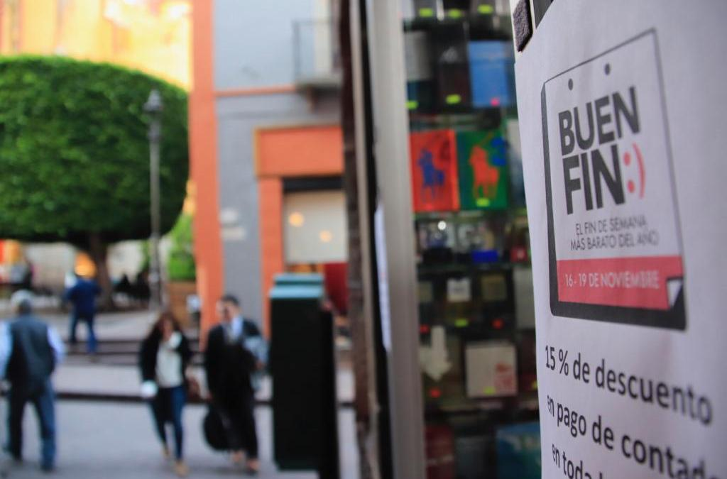 #PonteTrucha: Emiten recomendaciones por el #BuenFin