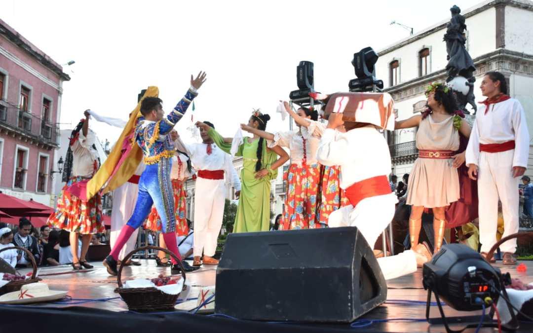 Es Guanajuato meca cultural: 157 eventos en 4 meses