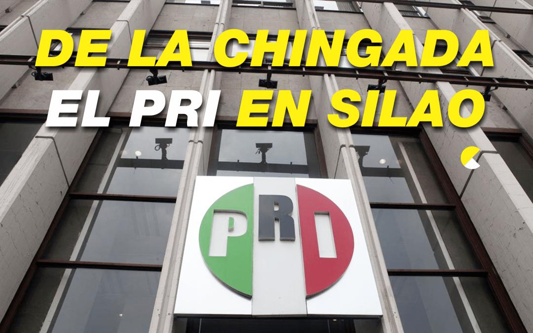 PRI de #Silao, cementerio de ex panistas en 10 años de fracasos, descalabros e infortunios