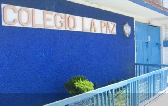 Ni las monjas se salvan: ¡Asaltan 'ratas' el colegio La Paz de Silao!