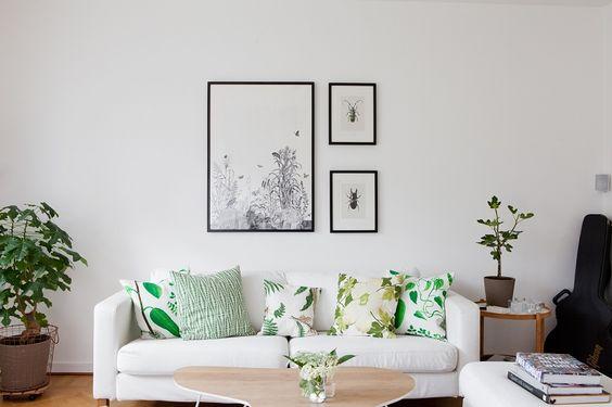 decorar con plantas artificiales 03
