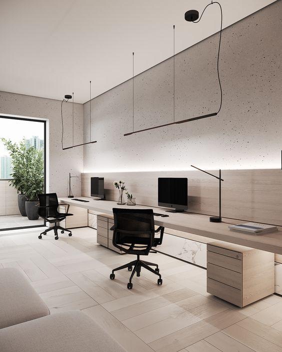 sillas de oficina estilo nordico 06