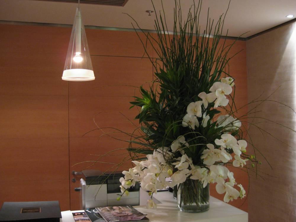 Design Emocional - Briefing de design floral (2/6)