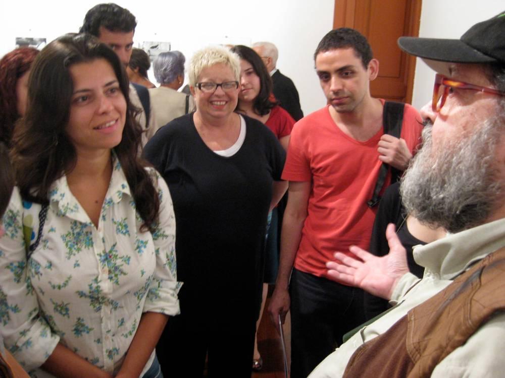 Curso DESIGN DE EXPOSIÇÕES - Escola de Artes Visuais do Parque Lage (2/6)