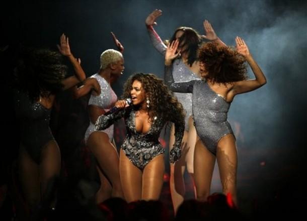 MTV Video Music Awards Show