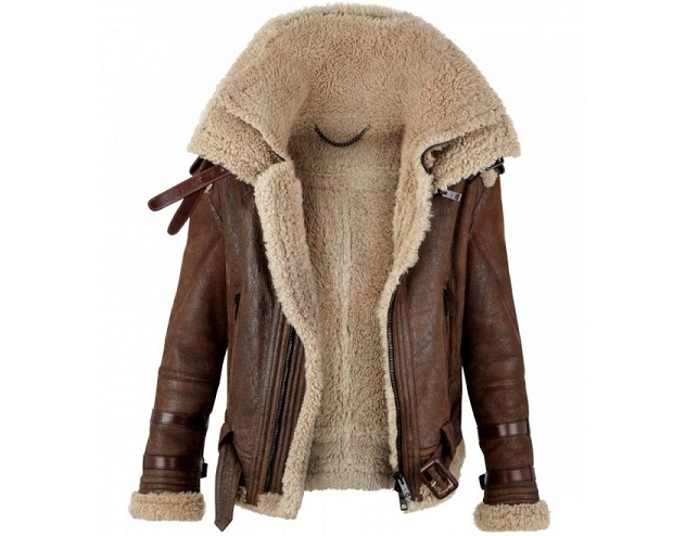 Resultado de imagen de chaqueta estilo aviador chica