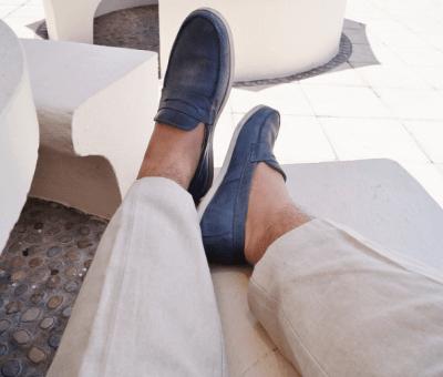 ¡Para ellos! 4 estilos de calzado que serán tendencia en primavera