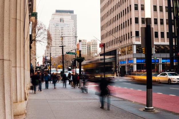 investissement a new york
