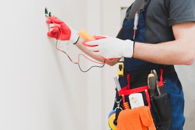 diagnostic installation electrique