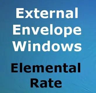 CompositeRate_External Envelope_Windows