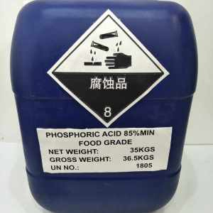 Phosphoric Acid Liquid (2)