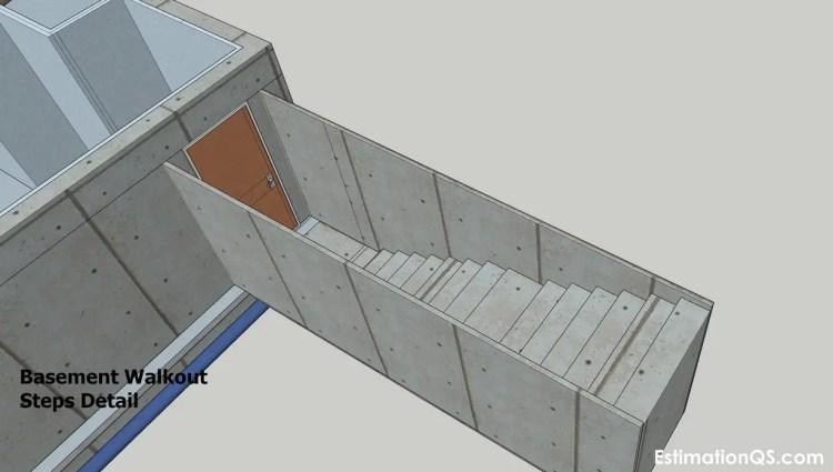 Basement Walkout Steps Detail_5 CUT