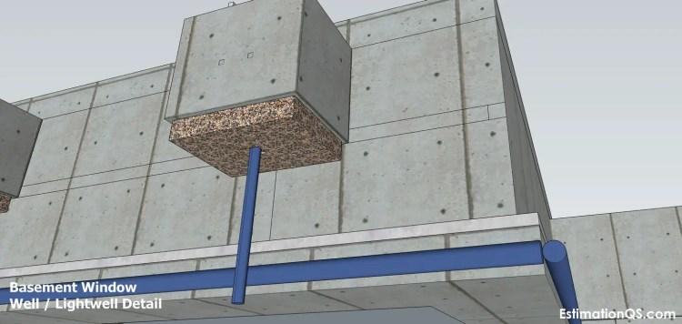 Basement Window Well Lightwell Detail_12 CUT