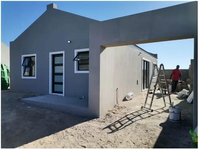 3 Bed House in New Macassar Village R 780 000